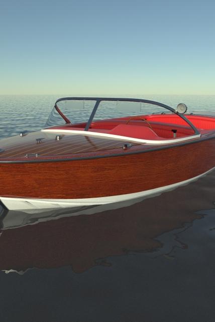 łódź 1.190
